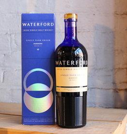 Waterford Distillery Dunmore Single Farm Origin Irish Single Malt Whisky Edition 1.1 - Ireland  (750ml)