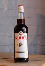 Pimm's No. 1 Liqueur - England (750ml)