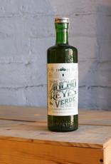 Ancho Reyes Chile Poblano Verde Liqueur - Mexico (375ml)