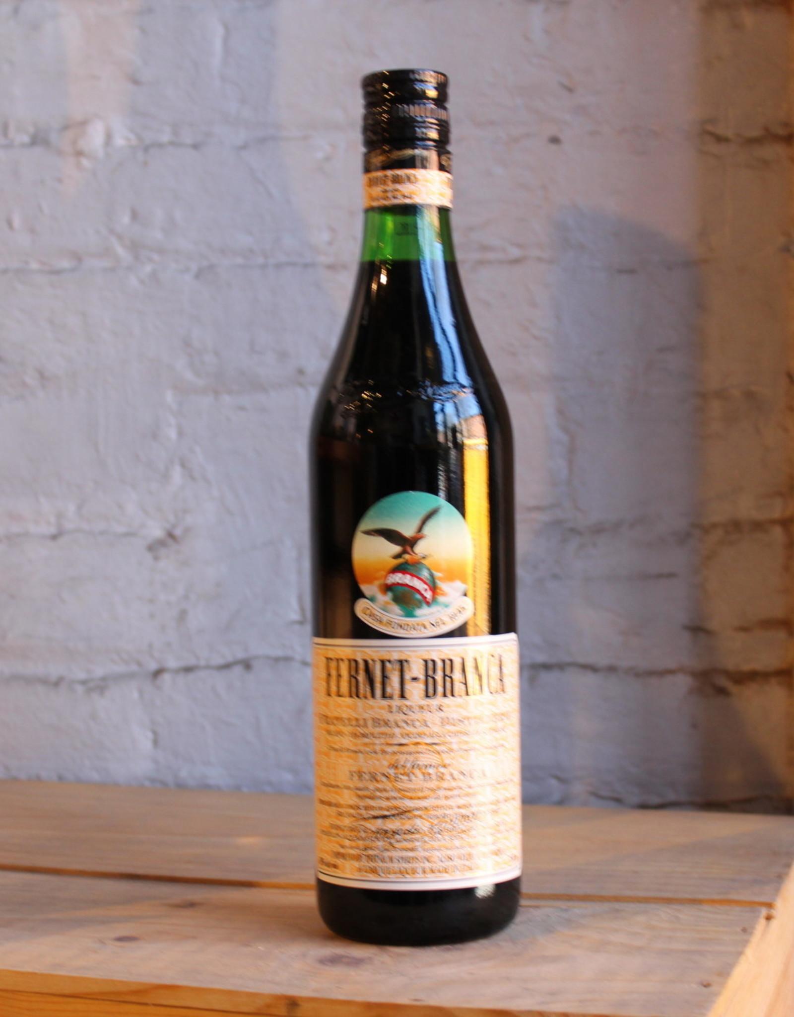 Fernet-Branca Amaro Bitters - Milano, Italy (750ml)