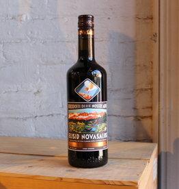 Cappelletti Elisir Novasalus Vino Amaro - Alto Adige, Italy (750ml)
