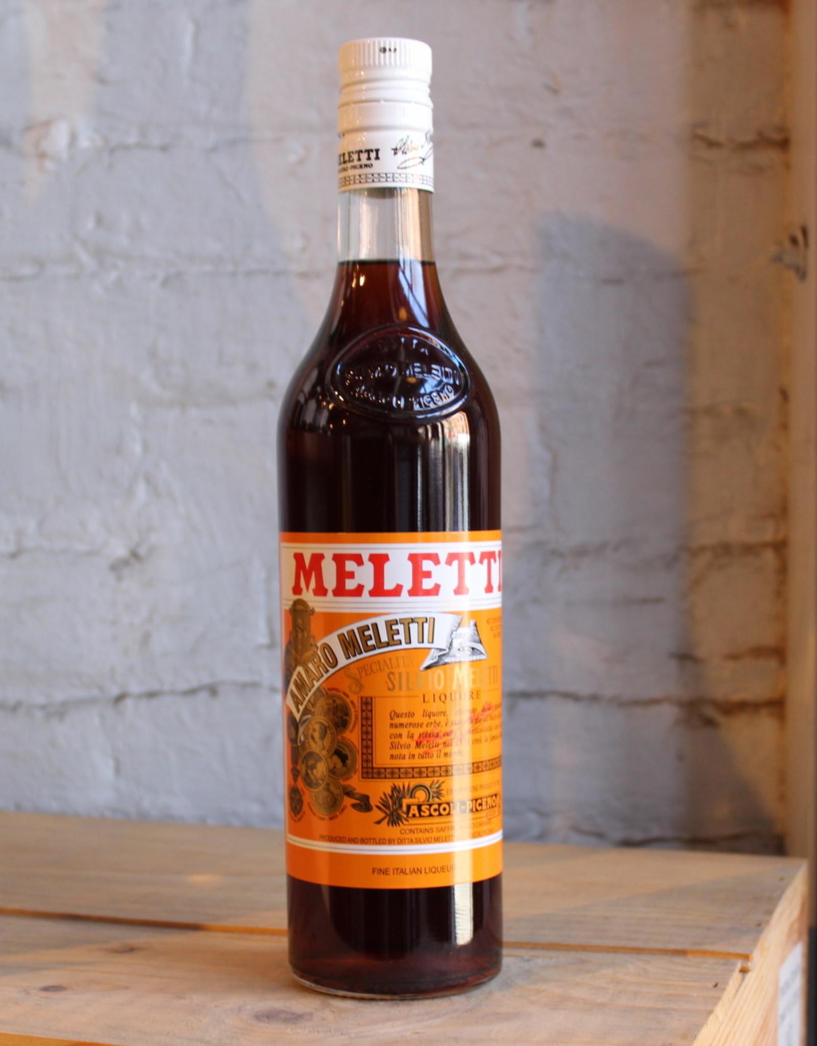 Meletti Amaro - Marche, Italy (750ml)