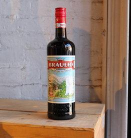 Braulio Amaro Alpino - Lombardy, Italy (1Ltr)