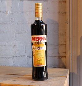 Averna Amaro Siciliano - Italy (750ml)