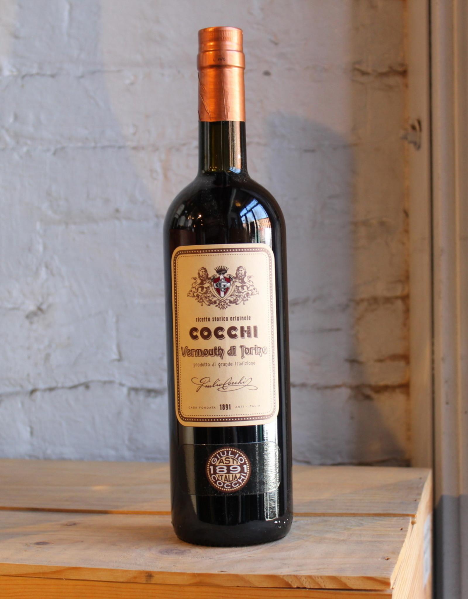 Cocchi Vermouth di Torino - Piedmont, Italy (750ml)