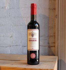 Cocchi Dopo Teatro Vermouth Amaro - Piedmont, Italy (500ml)
