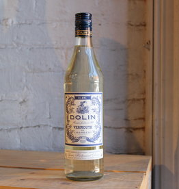 Dolin Vermouth de Chambery Blanc - Savoie, France (750ml)