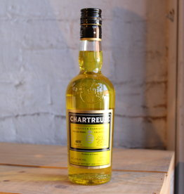Yellow Chartreuse - France (375ml)