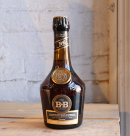 D.O.M. B&B Benedictine and Brandy - France (375ml)