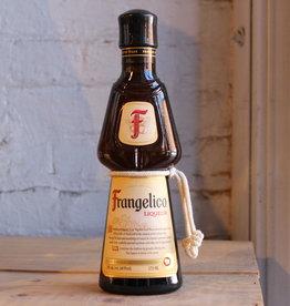Frangelico Hazelnut Liqueur - Piedmont, Italy (375ml)