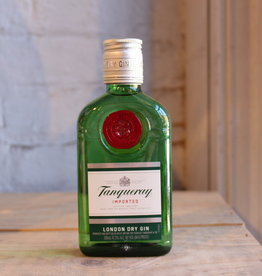 Tanqueray Dry Gin - London, England (200ml)