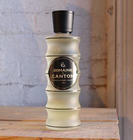 Domaine de Canton French Ginger Liqueur - France (375ml)