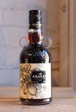 Kraken Black Caribbean Spiced Rum  (375ml)