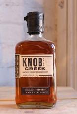 Knob Creek Small Batch Bourbon Whiskey - Clermont, KY (375ml)