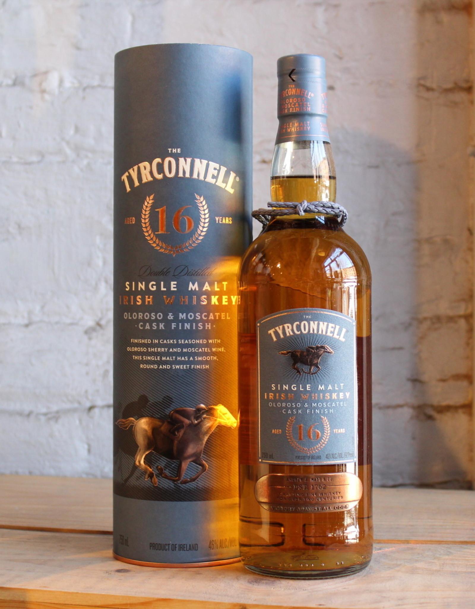Tyrconnell Irish Whiskey 16 Year