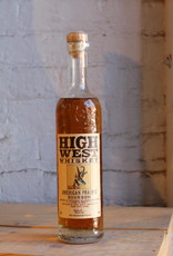High West American Prairie Reserve Blend of Straight Bourbons - Park City, Utah (375ml)