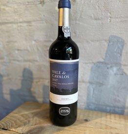 Wine 2017 Poças Júnior Vale de Cavalos - Douro, Portugal (750ml)
