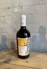 Wine 2018 Elios Bianco Macerato Modus Bibendi IGT- Sicily, IT (750ml)