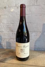 Wine 2019 Domaine Rimbert Les Travers de Marceau - Saint-Chinian, Languedoc-Roussillon, France (750ml)