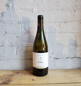 Wine 2019 A Coroa Valdeorras Godello - Galicia, Spain (750ml)