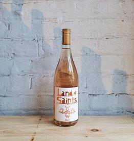 Wine 2020 Land of Saints Rosé - Santa Barbara County , CA (750ml)