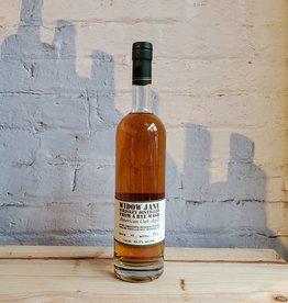 Widow Jane Whiskey Distilled from a Rye Mash - Brooklyn, NY (750ml)