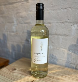 Wine 2020 Mapuche Sauvignon Blanc - Central Valley, Chile (750ml)