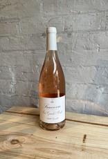 Wine 2020 Isabelle Garrault Sancerre Les Grands Monts Rosé - Loire Valley, France