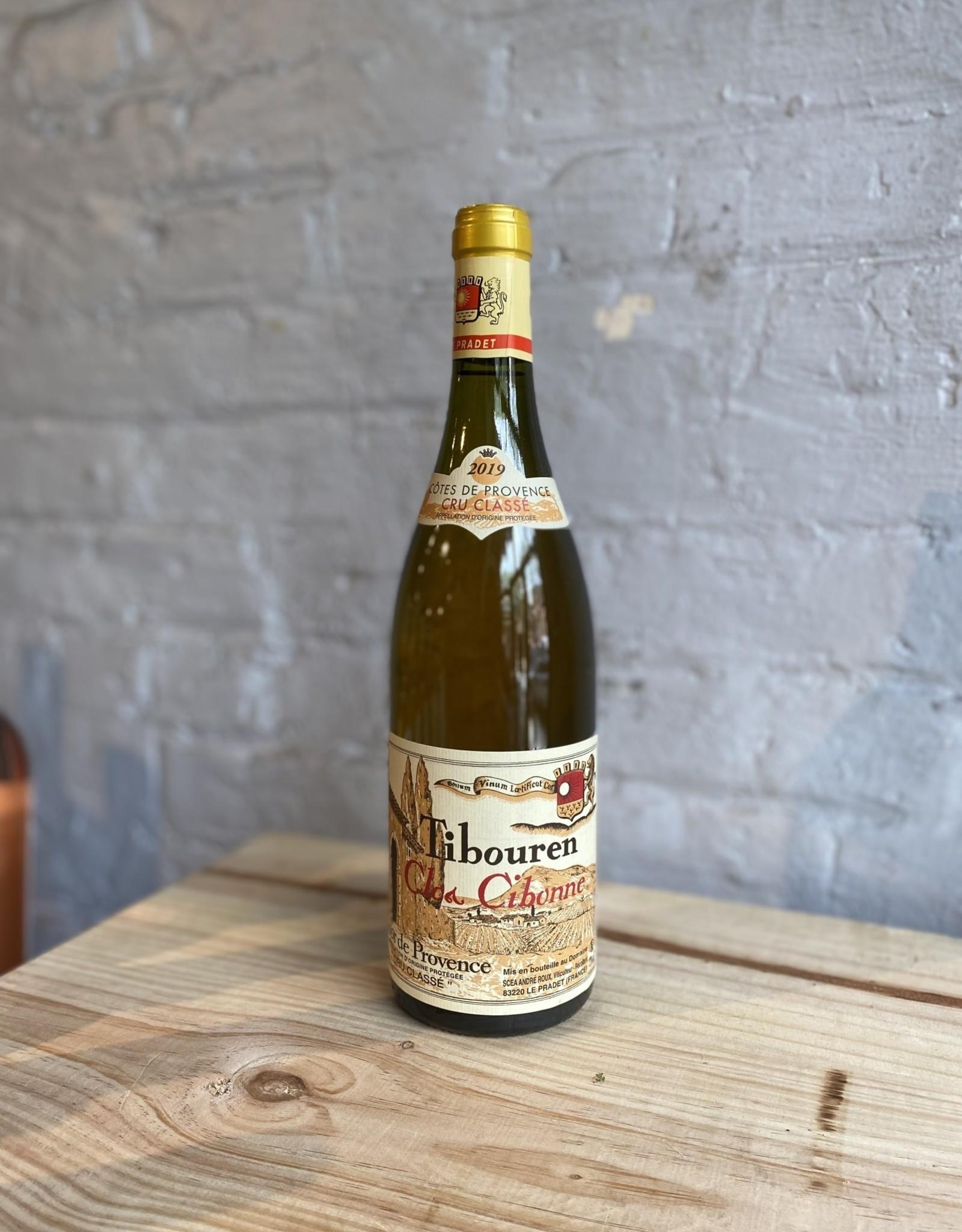 2019 Clos Cibonne Tibouren Tradition Rosé - Provence, France (750ml)