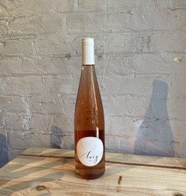 Wine 2020 Lucy Rosé of Pinot Noir - Santa Lucia Highlands, Central Coast, CA (750ml)