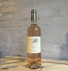 Wine 2020 Domaine Poli Niellucciu Rose - Ile de Beaute, Corsica, France (750ml)