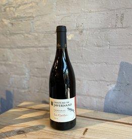 Wine 2018 Château de Javernand Chiroubles Les Gatilles  - Beaujolais, France(750ml)