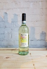 Wine 2020 Atilia Trebbiano d'Abruzzo - Italy (1Ltr)