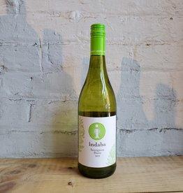 Wine 2018 Indaba Sauvignon Blanc - Western Cape, South Africa (750ml)