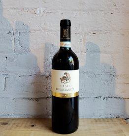Wine 2018 Grifalco 'Grifalco' Aglianico del Vulture - Basilicata, Italy (750ml)