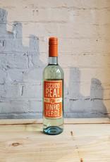 Wine 2020 Escudo Real Vinho Verde - Portugal (750ml)