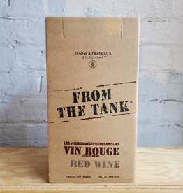 Wine NV Dom de la Patience From the Tank Red - Pont du Gard, Languedoc-Rousillon, France (3L bag-in-box)