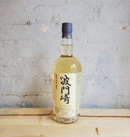 Hatozaki Small Batch Whisky - Hyogo, Japan (750ml)