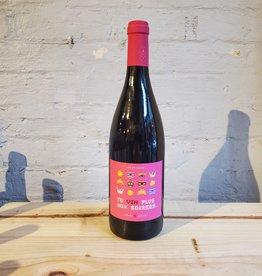Wine 2020 Fabien Jouves Tu Vin Plus Aux Soirees - Southwest France, France (750ml)