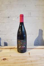 Wine 2020 Fabien Jouves You F&@k  My Wine?! - Southwest France, France (750ml)