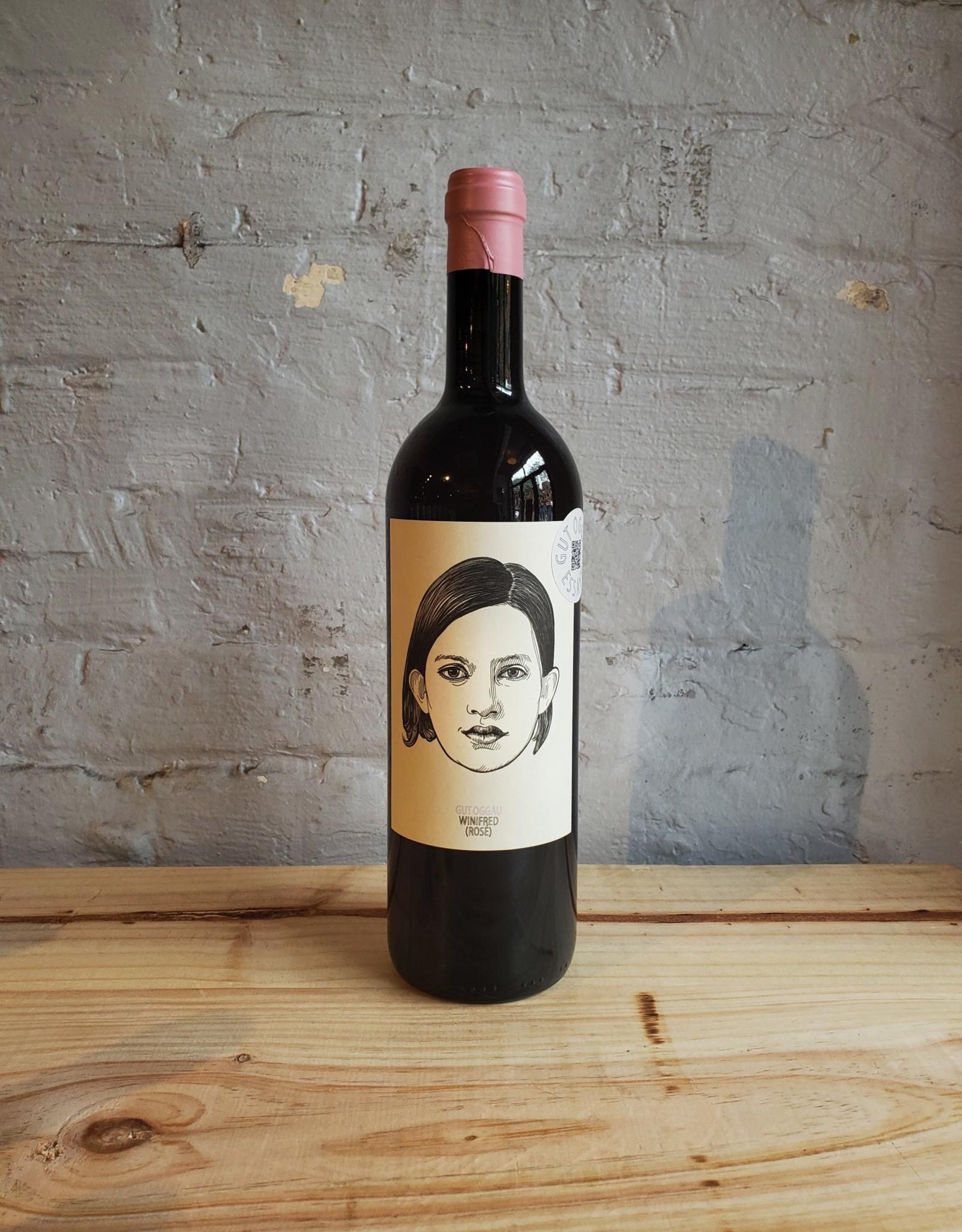 Wine 2020 Gut Oggau Winifred Rose - Burgenland, Austria (750ml)