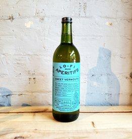 Lo-Fi Sweet Vermouth - Napa, CA (750ml)