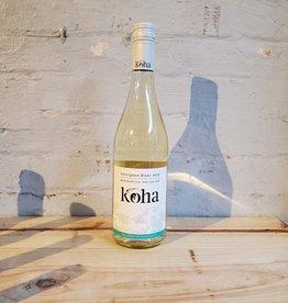 Wine 2020 Koha Sauvignon Blanc - Marlborough, New Zealand (750ml)