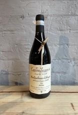 Wine 2017 Cantina Zaccagnini Montepulciano d'Abruzzo Tralcetto - Italy (750ml)