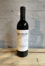 Wine 2015 Revelry The Reveler Columbia Valley Cuvee - Washington, USA