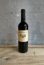 Wine 2018 Chateau Massiac Minervois - Languedoc, France (750ml)