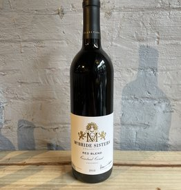 Wine 2018 McBride Sisters Red Blend - Central Coast, CA (750ml)