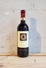 Wine 2018 Poggiosecco Chianti - Tuscany, Italy (750ml)
