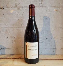 Wine 2018 Reverdy Ducroux Sancerre Rouge  Cuvee Beauregard- Loire,  France (750ml)