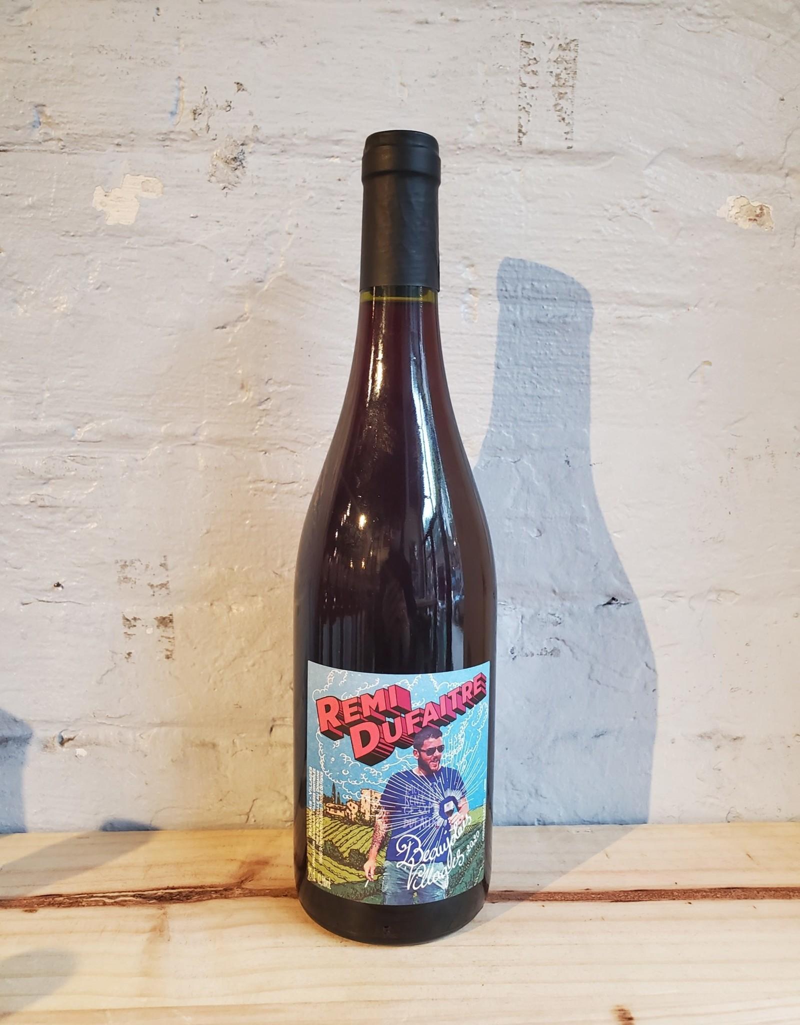 Wine 2020 Dufaitre Super Remi - Beaujolais Villages, France (750ml)